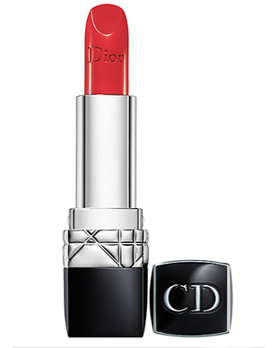 Dior Rouge Dior Couture Colour   Voluptuous Care Lipstick Sunset