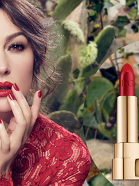 Dolce & Gabbana Classic Cream Lipsticks for Spring 2014