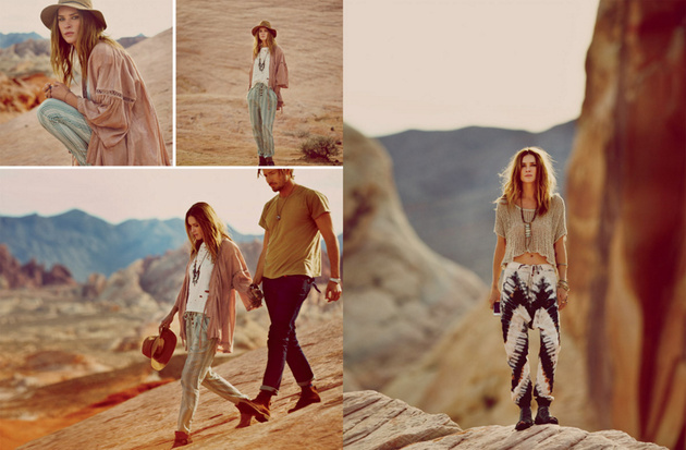 Free People March 2014 Look  (12)