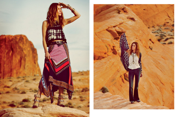 Free People March 2014 Look  (13)