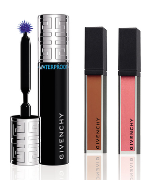 Givenchy Croisiere Phenomen'Eyes Waterproof Mascara And Baume Gloss