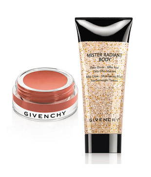 Givenchy Ombre Couture And Mister Radiant
