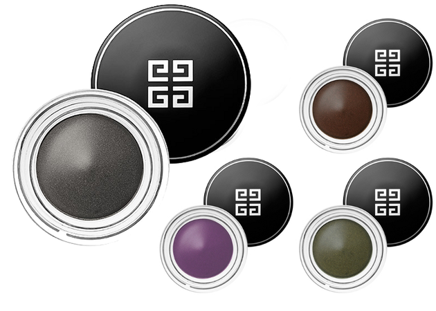 Givenchy Ombre Couture Cream Eyeshadow Spring 2014 Makeup Collection
