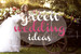 Green Wedding Tips: How to Have Eco-Friendly Nuptials