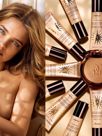 Guerlain Terracotta Summer 2014 Collection