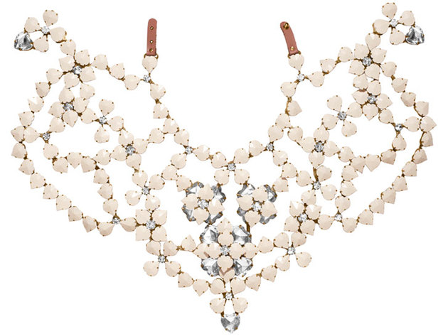 H And M Conscious Collection Necklace