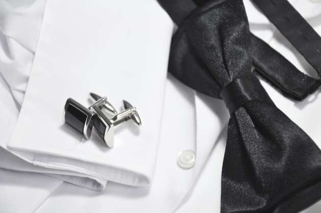 How to Choose and Wear Cufflinks