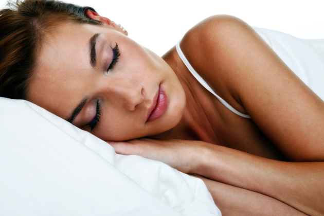 How To Get Good Beauty Sleep