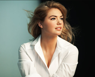 Sportswear Illustrated cover girl Kate Upton is the new face of Bobbi Brown. Find out more about the American model's new role.