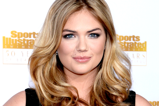 Kate Upton Is the New Face of Bobbi Brown