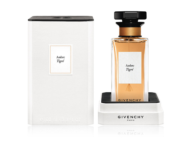 Ambre Tigre Givenchy Fragrance 2014