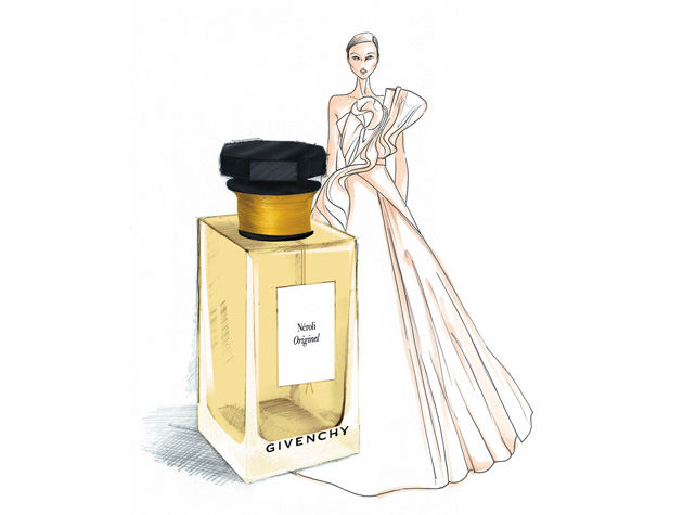 Atelier De Givenchy Neroli Originel Fragrance