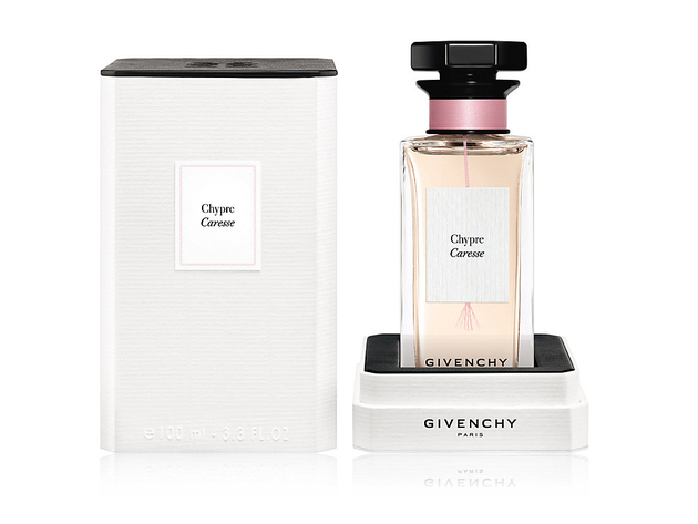 Chypre Caresse Givenchy Fragrance 2014