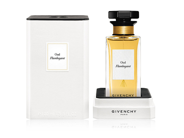Oud Flamboyant Givenchy Fragrance 2014
