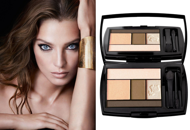Lancome Hypnotic Eyes Spring 2014 Makeup Collection