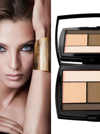 Bright lancome eyes spring makeup collection best photo