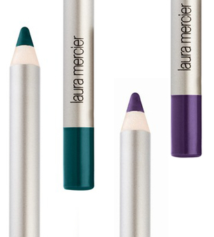Laura Mercier Long Wear Eye Pencil Summer 2014