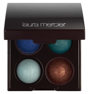 Laura Mercier Summer In St Tropez Quad 2014