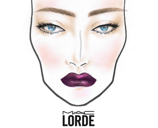 She may never be royal, but she's definitely getting her own MAC line. Find out more about the upcoming Lorde x MAC makeup collection.