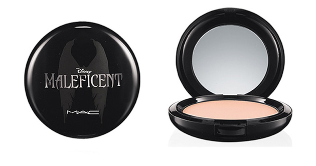Mac Maleficent Beauty Powder