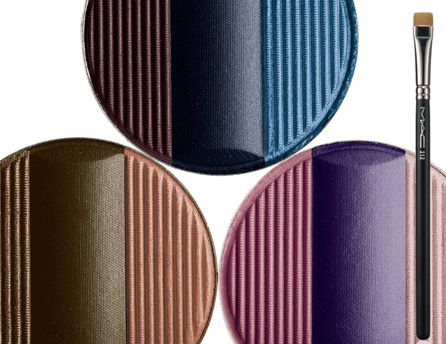 MAC Studio Sculpt Shade and Line Spring 2014 Makeup Collection