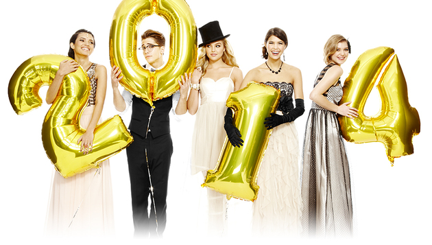 Macy's Prom 2014 Campaign