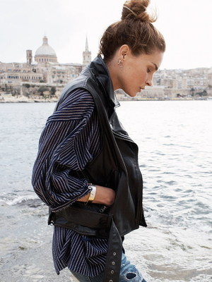 Erin Wasson For Madewell Spring 2014 Campaign  (3)