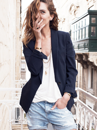Madewell Spring/Summer 2014 Campaign