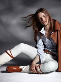 Massimo Dutti Equestrian 2014 Collection