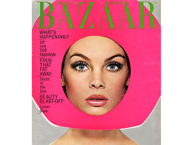 Harper'S Bazaar (April 1965)