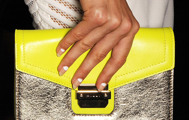 Nail Trends for Spring 2014