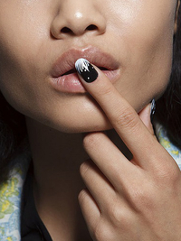 Nail Art Trend Spring 2014