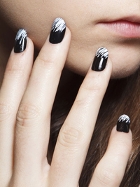 Nail Design Trends Spring 2014