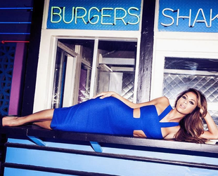 Check out the bold and sassy collection Nicole Scherzinger has created for British e-tailer Missguided!