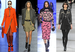 PFW Fall 2014 Trends: Slouchy Shapes and Rock Influences