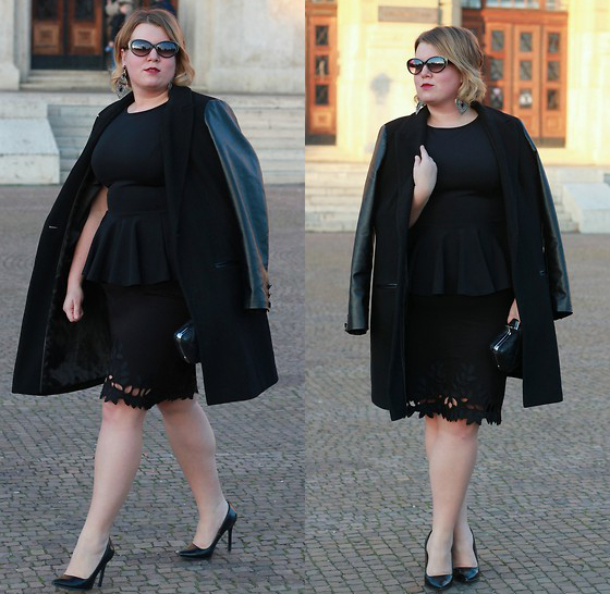 Plus Size Dressy Outfit