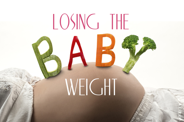 Losing Weight Fast After Pregnancy