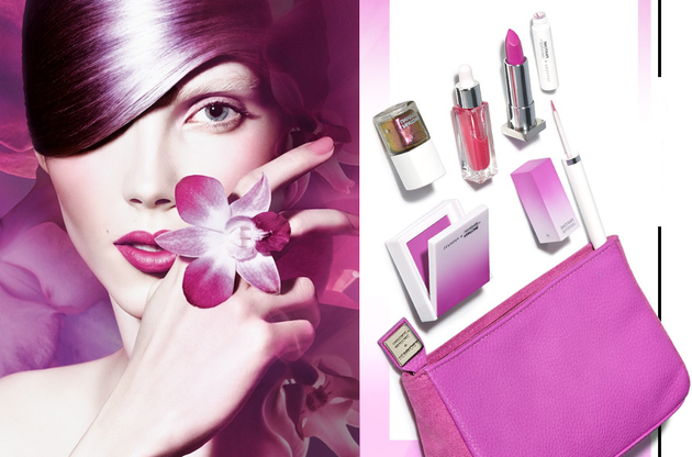 Sephora + Pantone Universe Spring 2014 Makeup Collection