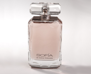 'Modern Family' actress Sofia Vergara is preparing to launch her first fragrance, Sofia. Find out more about the new scent.