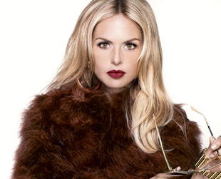 Celebrity stylist Rachel Zoe has written two books and collaborated on a few collections, but she's really renowned for her excellent eye for perfect style.