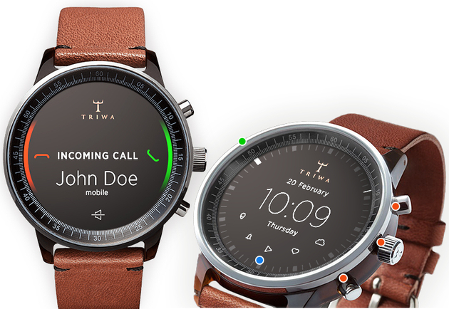 Stylish Smartwatches Might Soon be a Reality