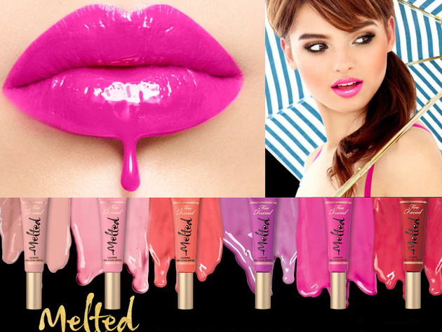 Too Faced Summer 2014 Makeup Collection