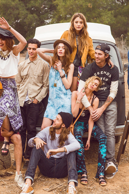 Urban Outfitters March 2014 Lookbook (6)