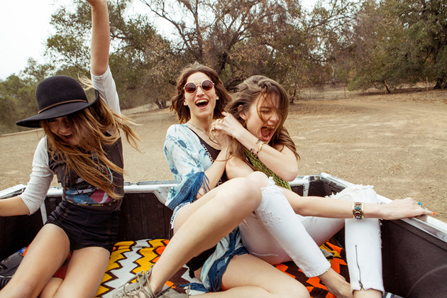 Urban Outfitters March 2014 Lookbook  (4)