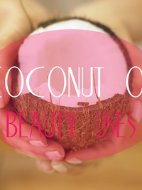 10 Best Beauty Tricks With Coconut Oil