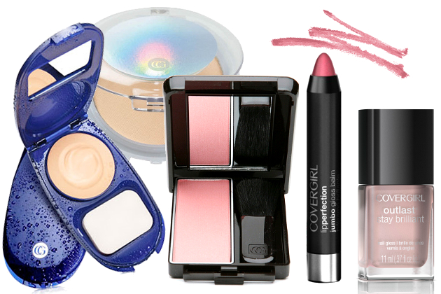 Best Products From Covergirl