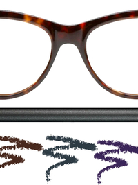 10 Makeup Mistakes You Can Make If You Wear Glasses