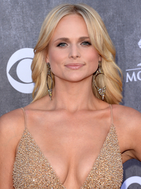 2014 ACM Awards Hair and Makeup Looks