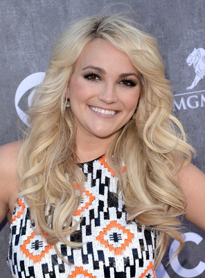Jamie Lynn Spears Acm Awards 2014