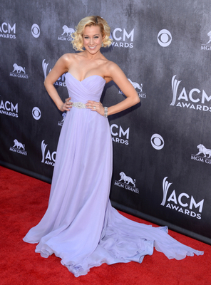 Kellie Pickler Dress Acm Awards 2014